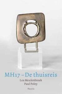 omslag MH17 - De thuisreis